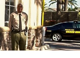 Security Services Company | - American Guard Services, Inc