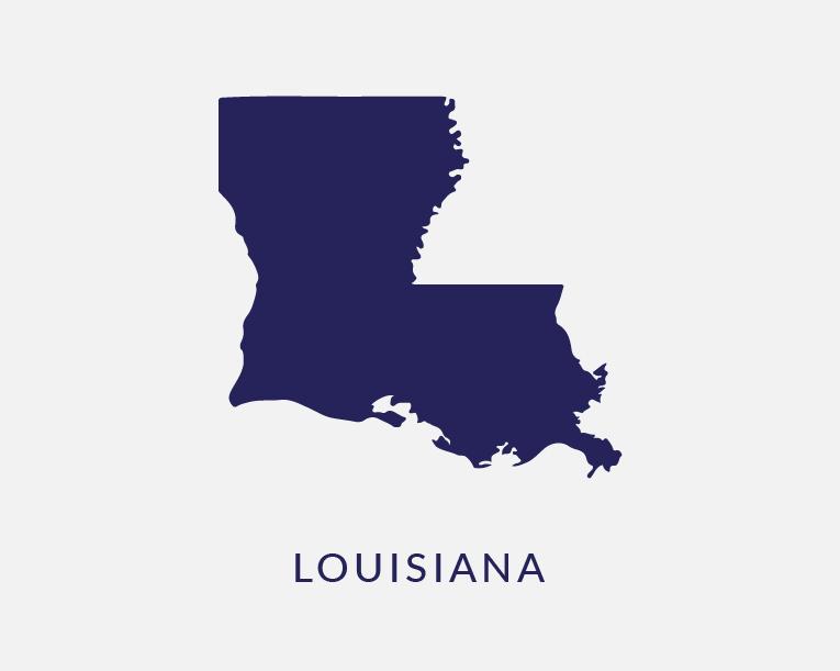 AGS State1-Louisiana